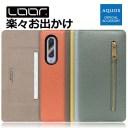 LOOF Pocket AQUOS R6 sense5G sense4 やさしいスマホ2 plus zero5G basic DX シンプルスマホ5……