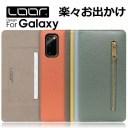 LOOF Pocket Galaxy A52 5G S21 S21+ S21 Ultra A32 5G Note 9 8 10+ 20 Ultra A41 ケース 手……