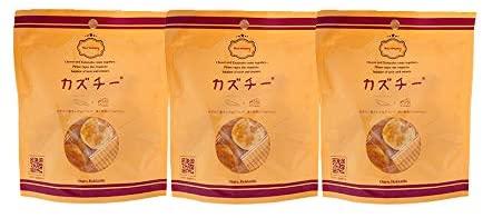 【Go In Eat】【1月25日出荷開始】数の子 珍味 チーズ 送料無料 味付数の子とチーズを使用 カズチー 3個
