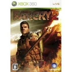 [100円便OK]【中古】【Xbox360】ファークライ2【RCP】[お取寄せ品]