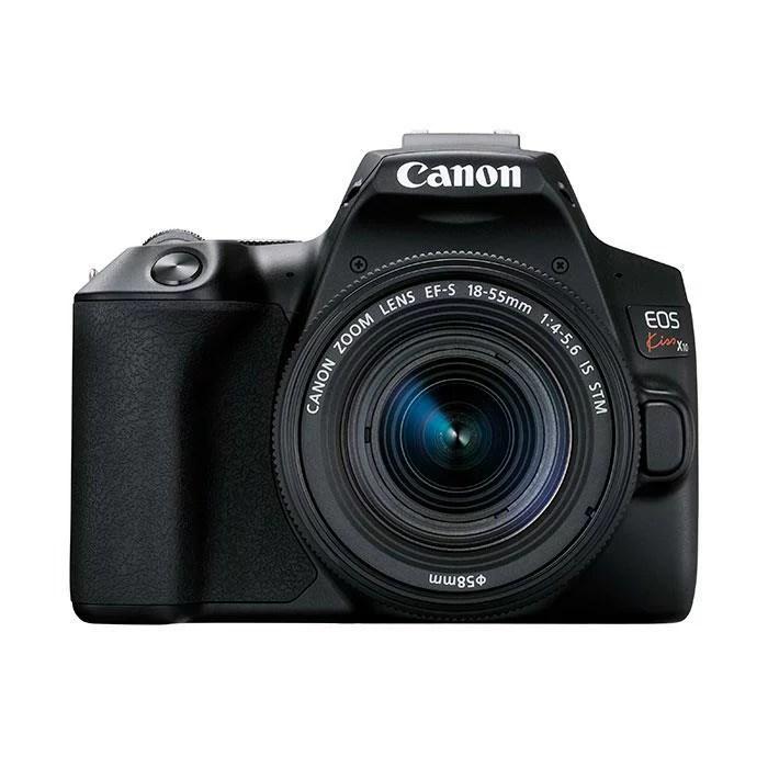 《新品》 Canon(キヤノン) EOS Kiss X10 EF-S18-55 IS STM レンズ