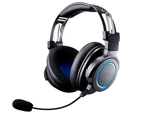 【即納可能】audio-technica ATH-G1WL(新品)【送料無料】