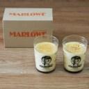 《一番人気》 北海道 フレッシュクリームプリン(2個セット)  マーロウギフト