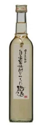 関谷醸造  自家製焼酎でつくった 梅酒 500ml