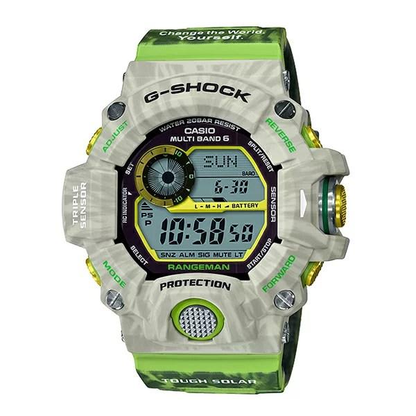 メンズ 腕時計 7年保証 送料無料 カシ