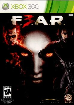 【中古】[Xbox360]F.E.A.R 3(フィアー3)(北米版)(20110622)