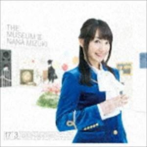 [送料無料] 水樹奈々 / THE MUSEUM III(CD+DVD) [CD]