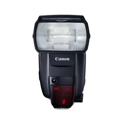 [CANON]スピードライト 600EXII-RT