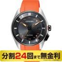 「2,000円OFFクーポン 26日9:59まで」シチズン エコドライブ Bluetooth 大坂なおみ限定 BZ4004-06E 腕時計 (24回無金利)