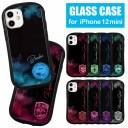 ワールドトリガー ハイブリッドケース iPhone 12 mini ガラスケース 12mini スマホケース iPho……