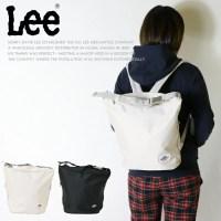 【2019年 春夏新作】【Lee リー】 バッグ bag 2