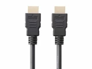 サイバーガジェット CYBER・Premium HDMIケーブル 4K(PS4用)約1.5m CY-PHMCE1.5R-BK