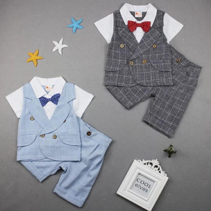 「メール便送料無料」★ベビー 赤ちゃん キッズ 子供服 綿 フォーマル 重ね着風 Tシャツ ショート