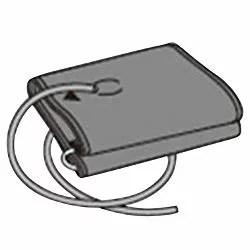 オムロン 電子血圧計(上腕式)用 太腕腕帯 適応腕周/32〜