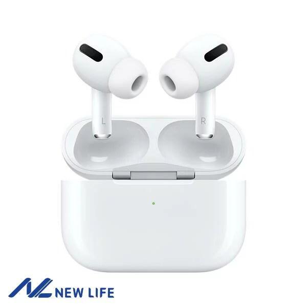 【最大450円OFFクーポン配布中!】 Apple AirPods pro MWP22J/A 保証未開始品 アップル純正ワイヤレスイヤホン Air Pods 本体 エアポッズプロ Bluetooth対応ワイヤレスイヤホン ■◇ おうち時間