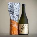 焼酎 徳の焼酎 もったいない 720ml 米焼酎 徳島県産 自然栽培米 本家松浦酒造 OrganicGarden 酒 お酒