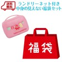 【送料無料】ファーファランドリーバック(洗濯ネット)付き洗剤・柔軟剤 福袋