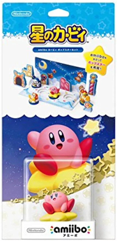amiibo ポップスターセット NVL-N-ALAA(Nintendo 3DS)