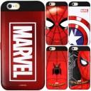 [Marvel Card Bumper マーベル カード バンパーケース] スマホケース iPhoneXR iPhone10r iPho……