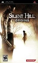 【中古】Silent Hill Origins (輸入版) - PSP