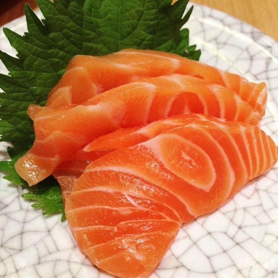 【トリムE】お刺身 とろサーモン 半身フィーレ(骨なし皮なし)業務用 鮭 サーモン トラウト