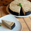 ニューヨークチーズケーキ カプチーノ(冷凍)直径20cm送料無料 NYチーズケーキ ケーキ バースデーケーキ 誕生日 ギフト プレゼント ..