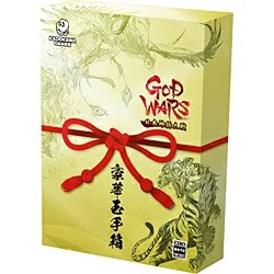 【新品/在庫あり】[ニンテンドースイッチ ソフト] GOD WARS 日本神話大戦 数量限定版「豪華玉手箱」 [KGNS-18001] *早期購入特典付