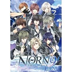 [09月27日発売予約][ニンテンドースイッチ ソフト] NORN9 LOFN for Nintendo Switch 限定版 [NRSW-18002] *予約特典付