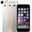 iPhone6 16GB キャリア版 白ロム 4.7インチ 3色選べる キャリア選べる Retina HDディスプレイ Touch ID 中古スマホ アップル APPLE 中..