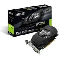 ASUS PH-GTX1050-2G (PCIExpx16 GeForceGTX 1050 GDDR5 2GB)