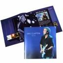ERIC CLAPTON エリッククラプトン - コンサート会場限定商品 2010 North American ツアー・プログラム / パンフレット