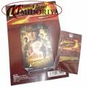 【普通郵便なら送料無料】 図書カード 500円 インディージョーンズ クリスタル スカルの王国 /044767 ☆未使用 コレクション