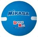 ドッジ2号 ゴム【MIKASA】ミカサハントドッチ11FW mikasa(D2W)*25