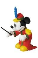 UDF Disney シリーズ4 ミッキーマウス(ミッキーの大演奏会)
