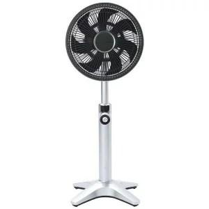 ドウシシャ 「DCモーター搭載」 リモコン付リビング扇風機 「Kamomefan Fシリーズ」(7枚