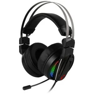 有線ゲーミングヘッドセット Immerse GH70 GAMING Headset ブラック IMMERSEGH70