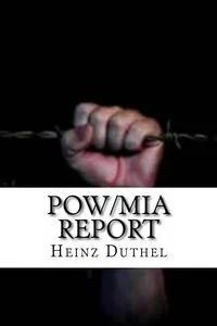 POW/MIA REPORT