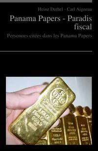 Panama Papers Société extraterritoriale