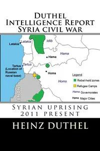 Duthel Intelligence Report Syria civil war