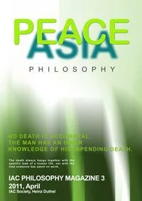 Peace Philosophy Magazine III