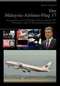 Der Malaysia-Airlines-Flug 17