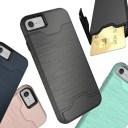 iPhone11 ケース カード 背面 iPhone se ケース 第2世代 カード収納 スライド おしゃれ 無地 i……