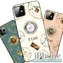 iPhone12 ケース iPhone 12 pro ケース 時計 リング iPhone12 Mini iPhone12ProMAX リング付き……