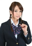 TE-12SS リボン(紋章/ネイビー/赤) コスプレ 衣装 ハロウィン レディース 制服(代引不可)【ポイント10倍】