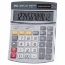サンジェルマン ビッグディスプレイ電卓 セミデスク 12桁 D-2850T【ポイント10倍】