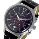 サルバトーレマーラ クオーツ ユニセックス 腕時計 時計 SM17110-SSBK ブラック【ポイント10倍】【楽ギフ_包装】