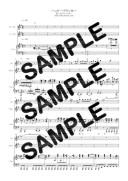 【ダウンロード楽譜】 ハッピークラッカー/つばきファクトリー(ピアノ弾き語り譜 初級1)