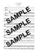 【ダウンロード楽譜】 パラレルDays/涼宮ハルヒ(C.V.平野綾)(ピアノ弾き語り譜 初級2)