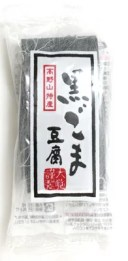 大覚総本舗 黒ごま豆腐 70g
