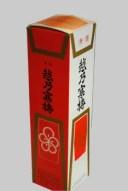 ◆カートン・化粧箱◆越乃寒梅 1.8L入り1本(専用)